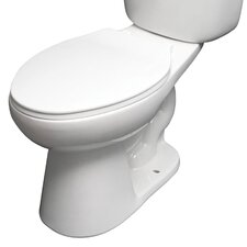 1.6 GPF Elongated R2G Toilet Bowl Only