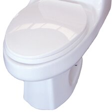 Elite Design Elongated Toilet Bowl Only