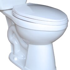Elongated Toilet Bowl Only