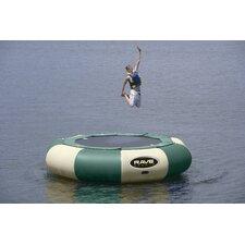 Aqua Jump 150-Eclipse Trampoline