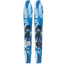 <strong>Rave Sports</strong> Rhyme Adult Wide Combos Skis