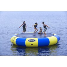 <strong>Rave Sports</strong> Bongo 20 Water Bouncer