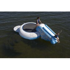 O-Zone Water Bouncer