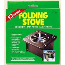 Folding Stove