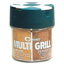 Multi Grill BBQ Seasonings Shaker