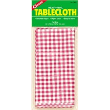 <strong>Coghlans</strong> Heavy Weight Tablecloth