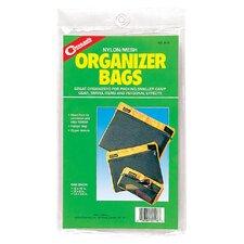 Mesh Organizer Bags (Set of 3)