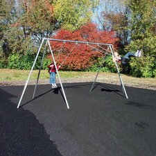 Primary Tripod Swing Set