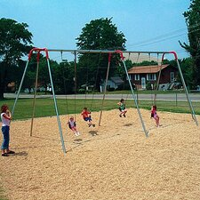 <strong>SportsPlay</strong> Modern Tripod Swing Set