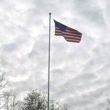 In-Ground Flagpole