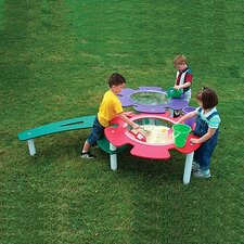 Sand / Water Table