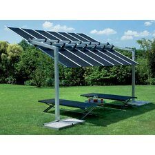 Flexy 10ft. x 10ft. Awning