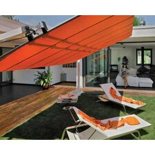 Flexy 8ft. x 10ft.Awning