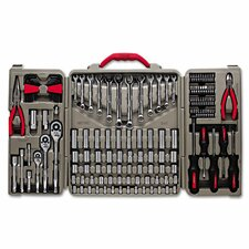 148 Piece Professional Tool Set