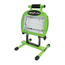 Fluorescent Portable Work Light