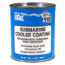 Submarine Cooler Coating