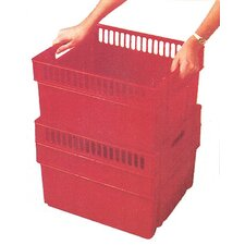 <strong>DialManufacturing</strong> All Purpose Jr. Storage Crate