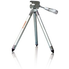 2-Way 8 Section Mini Tripod