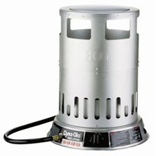 80,000 BTU Convection Propane Space Heater