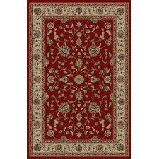 <strong>Concord Global Imports</strong> Gem Marash Red Rug