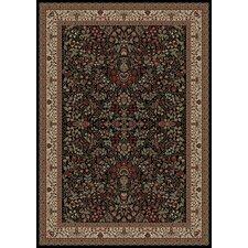 Persian Classics Oriental Sarouk Area Rug