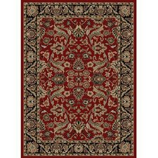 <strong>Concord Global Imports</strong> Adana Sultanabad Red Rug
