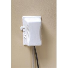 <strong>KidCo</strong> Home Safety Outlet Plug Cover