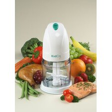 <strong>KidCo</strong> BabySteps Electric Food Mill