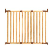 <strong>KidCo</strong> Angle Mount Wood Safeway Gate