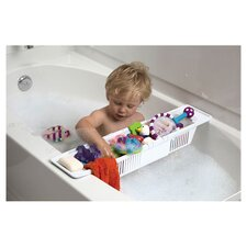 Bath Storage Basket