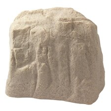 Sandstone Architectural Lawn and Garden Fake Rock Accent (Set of 6)