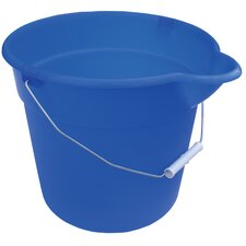 Utility Pail with Pour Spout