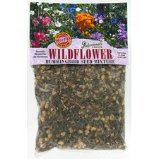 8 Oz. Wildflower Hummingbird Seed Mixture