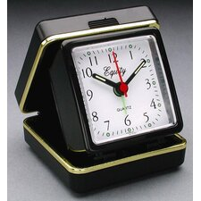 <strong>Equity</strong> Travel Alarm Clock