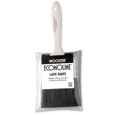 "3"" Econoline™ Paintbrushes J3110-3"
