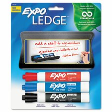 <strong>Expo</strong> Ledge Dry-Erase Marker Set (4 Pack)
