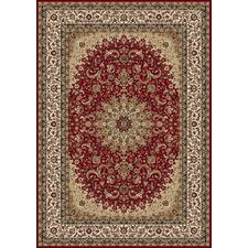 <strong>Home Dynamix</strong> Regency Red Rug