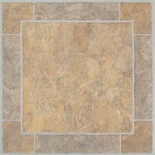 "<strong>Home Dynamix</strong> 12"" x 12"" Vinyl Tiles in Madison Marble"