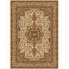 Royatly Ivory Rug
