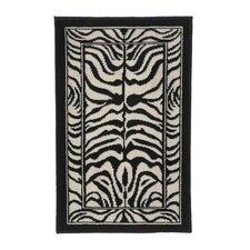 Zone Zebra Print Rug