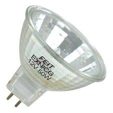 50W 12-Volt Halogen Light Bulb (Pack of 3)