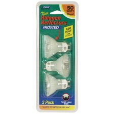 <strong>FeitElectric</strong> Halogen Reflector Bulb (Pack of 3)