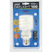 23W Fluorescent Light Bulb