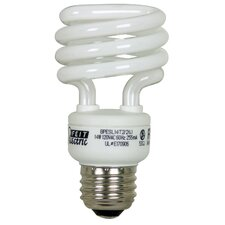 Compact Fluorescent Light T2 Mini Twist