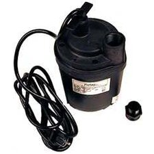1/6 HP Tempest Utility Submersible Pump