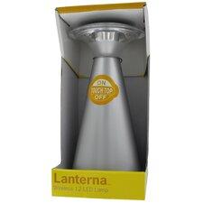 "Lanterna 4.25"" H Table Lamp"