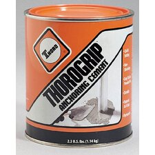 1 Quart Thorogrip® Anchoring Cement T5030