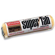 "<strong>Wooster</strong> 1/2"" Nap Super/Fab® Roller Covers R240-9"
