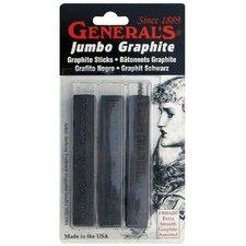 Jumbo Graphite Stick