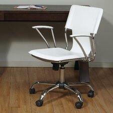 <strong>Ave Six</strong> Mid-Back Avenue 6 Dorado Office Chair